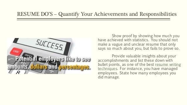 Resume Writing Sites
