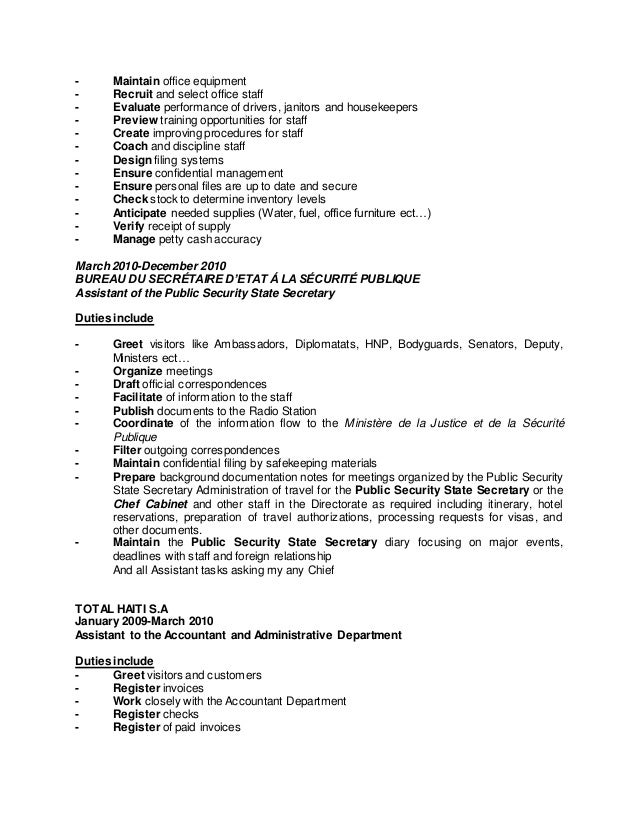 Sample Resume Templates For Office Manager  medical office manager resume