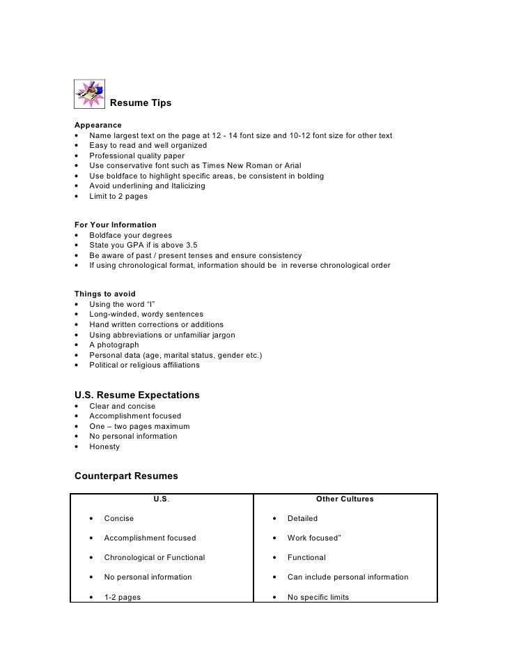 Resume Worksheet – Resume Worksheet