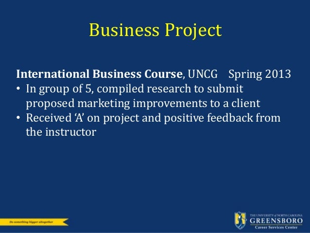 resume and cover letter workshop  career services uncg