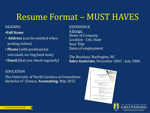 Online professional resume writing services greensboro nc