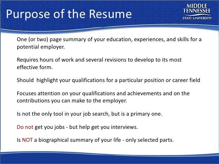 resume workshop mtsu career countdown