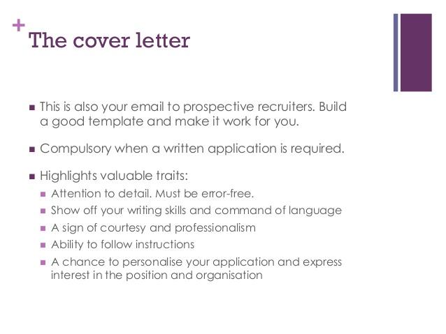 Cover Letter Job Application Malaysia Krys Tk