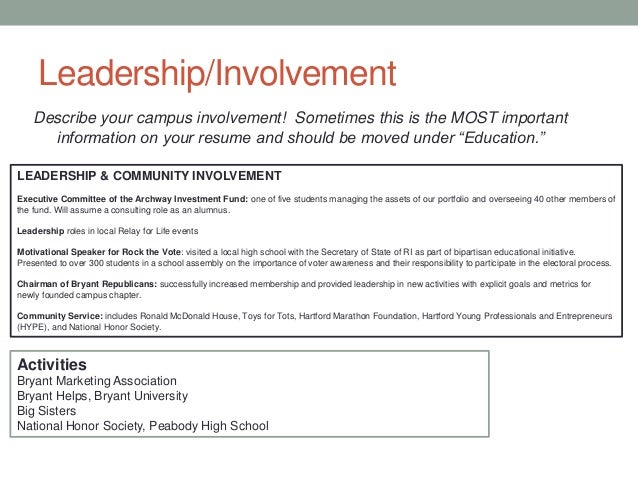 importance community involvement essay The strategies are arranged according to the degree of community and public health department involvement, decision- making and control at the ends of the continuum, either the local health department or the community takes the lead.