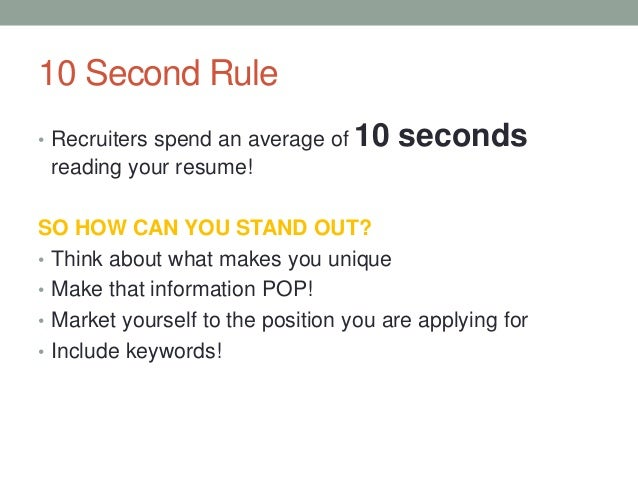 Current Resume Trends            examples samples       doc basic     In today     s tough economy  employers are receiving    times the amount of resumes they would have received a year ago according to CareerBuilder