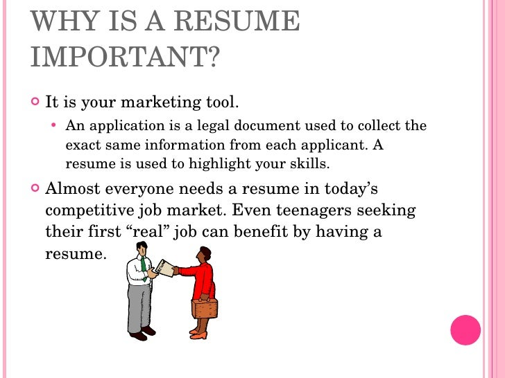 RESUME WRITING By: Andrea Wolf & Karen Ziegler; 2.