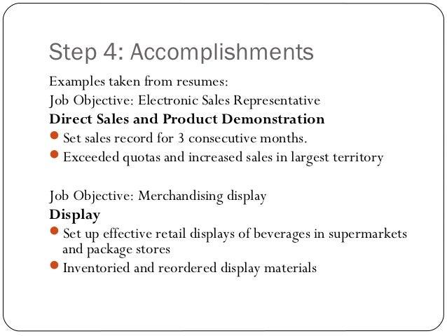 Resume writing ppt presentation.