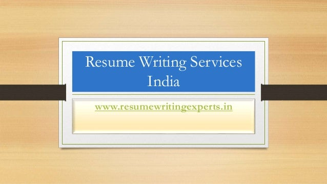 Exceptional Resume Writing Services India Www.resumewritingexperts.in ...