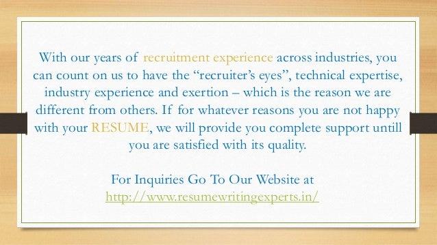 We Believe In Customer Satisfaction; 9.