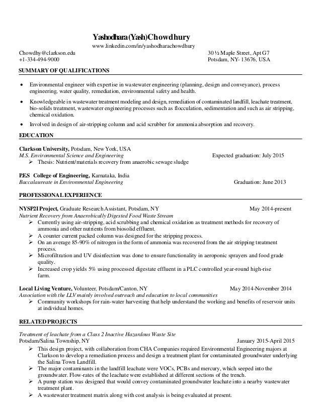 Resume YC