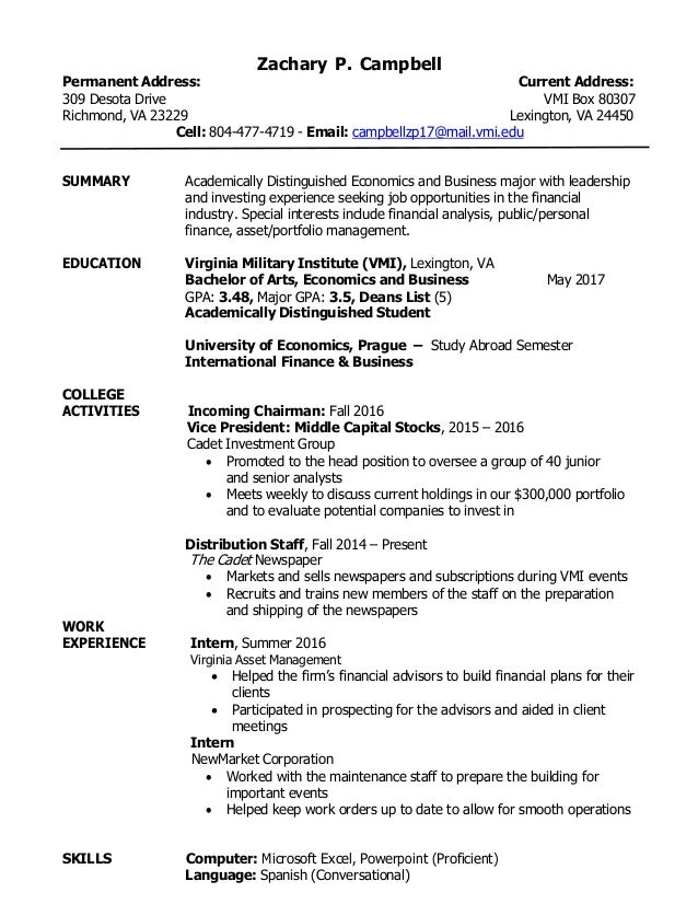 Exelent Resume Companies Richmond Va Composition - Examples ...