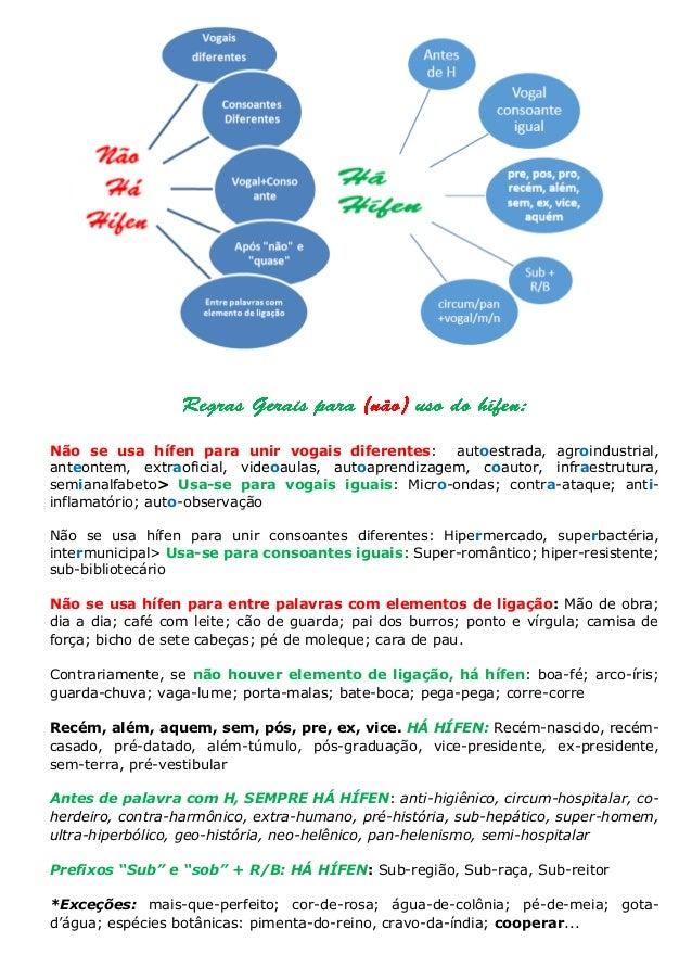 Resumo de Português para Concursos FCC,Cespe Slide 2