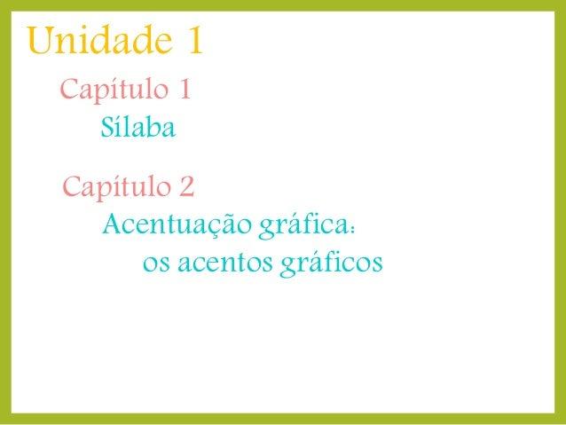 Resumo da gramática - classe de palavras Slide 2