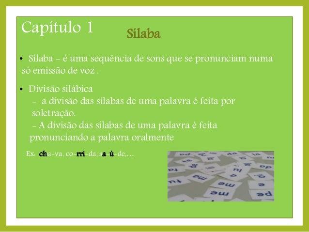 Resumo da gramática - classe de palavras Slide 3