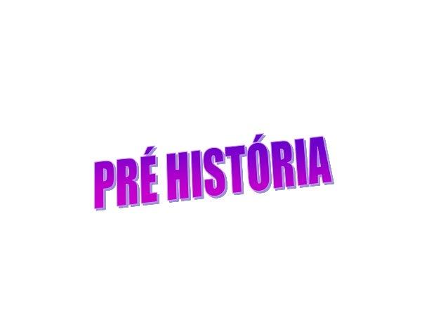 • PALEO - ANTIGO • LÍTICO - PEDRA período da Pré-História em que o homem fabrica instrumentos em pedra lascada