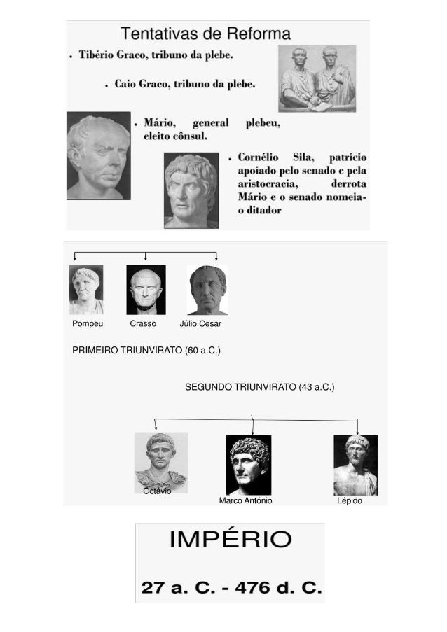Resumo de matéria de História 10º ano