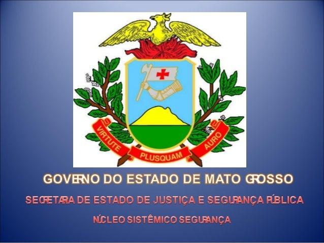 • O documento traça a política de atuação do órgão para o período de 2008 a 2011 • Alinhamento e o comprometimento formal ...