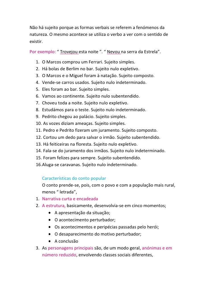 Resumos português Slide 3