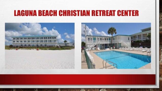 Laguna Beach Panama City Christian Retreat