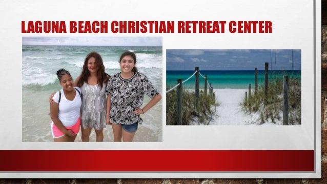 Laguana Beach Christian Retreat Panama City Beach Fl