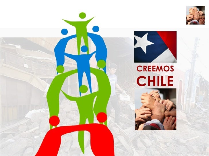 CHILE CREEMOS