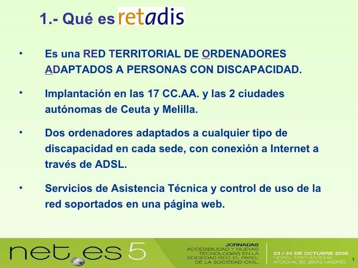 Retadis Netes5 Slide 3