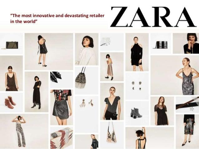 Zara Fashion Clothing