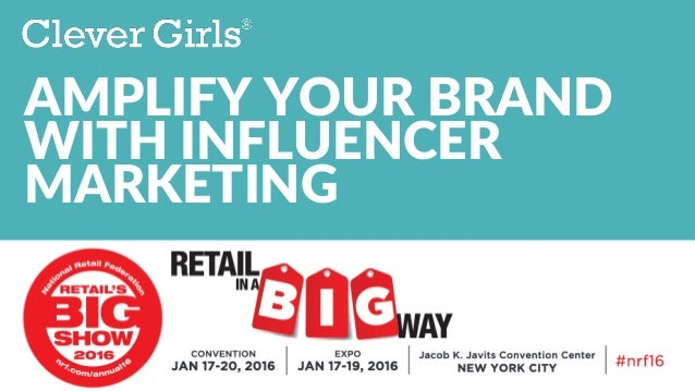 #BIGinfluence   AMPLIFY  YOUR  BRAND     WITH  INFLUENCER   MARKETING