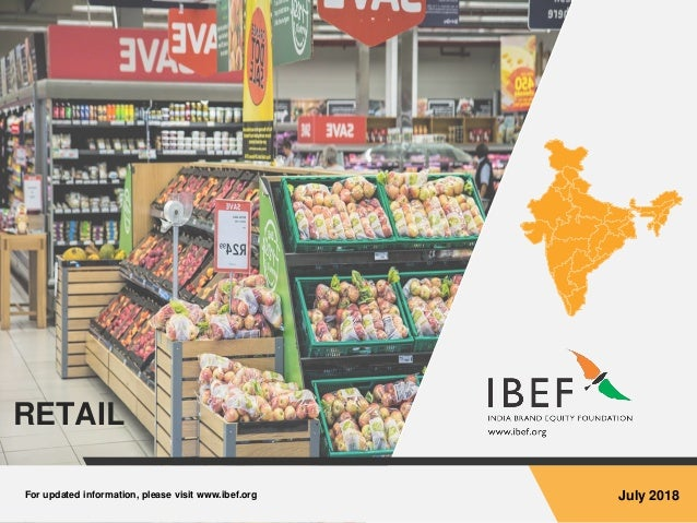 Retail sector report july 2018 for updated information please visit ibef july 2018 retail table of fandeluxe Image collections