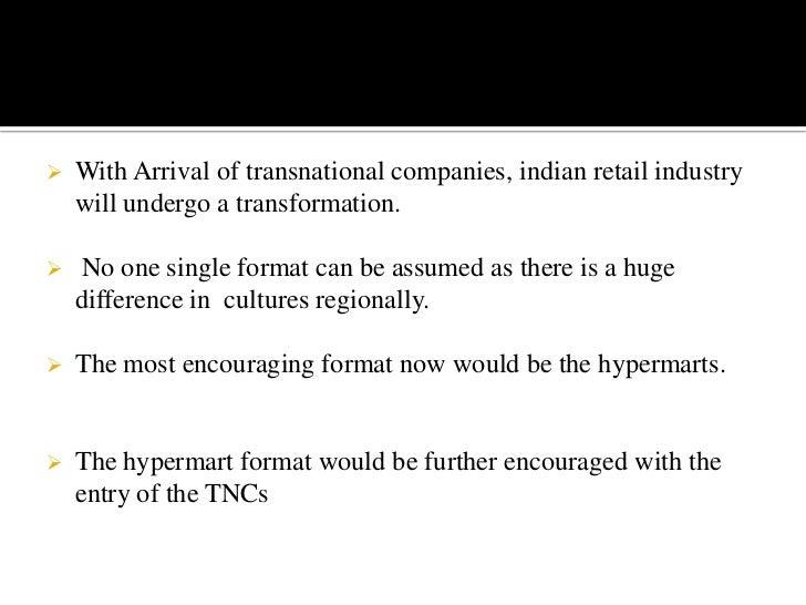Big Bazaar Essay Sample