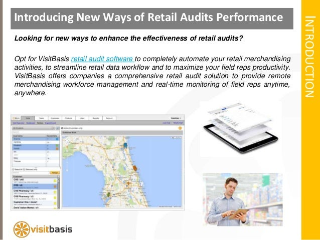 Retail Audit Software: Features and Benefits