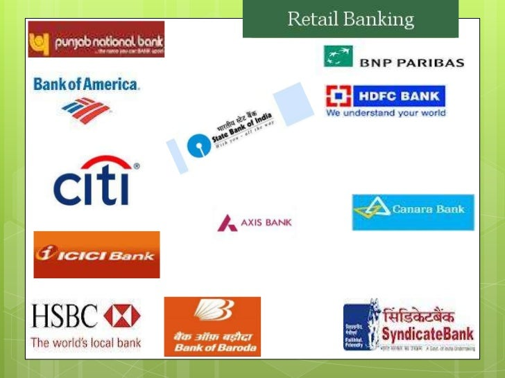 Retail Banking vs. Corporate Banking