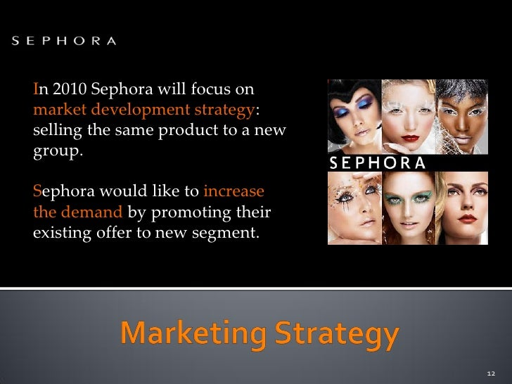 marketing plan for marshall cosmetics Blog sobre las aportaciones que puedo ofrecer al sector perfumería-cosmética.