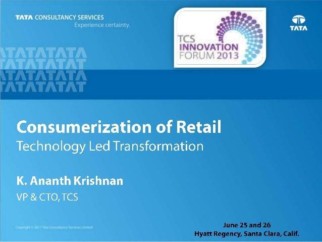 Retail & CPG Slide 2