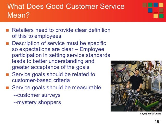 Customer Service Training by McGraw-Hill Companies