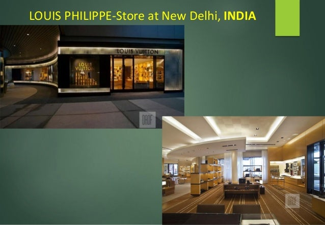 Retail Design Project By Neha Vyas B Sc Interior Design