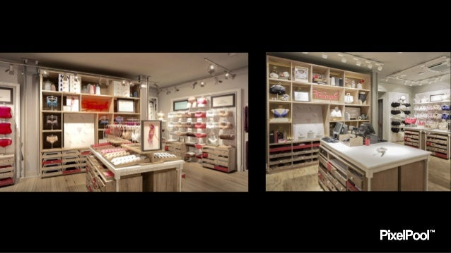 Retail Design: Ideas to Implementation