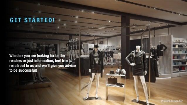 Retail Design: Ideas to Implementation