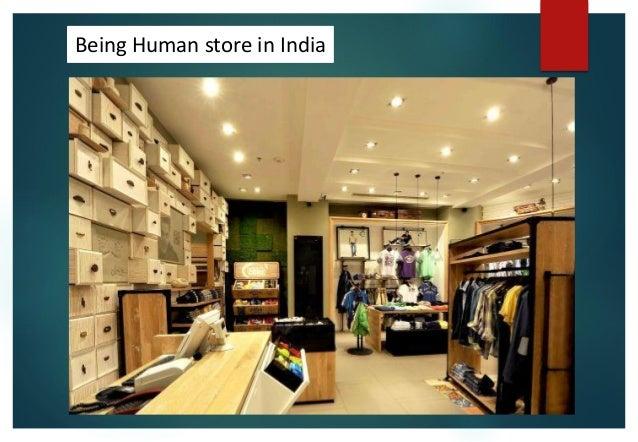 being human store in india 61
