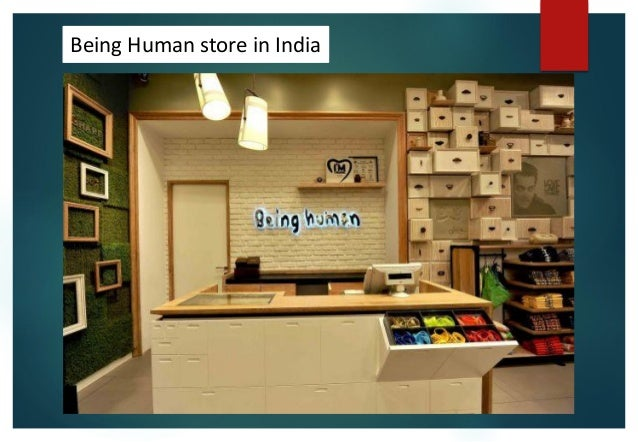 being human store in india 62