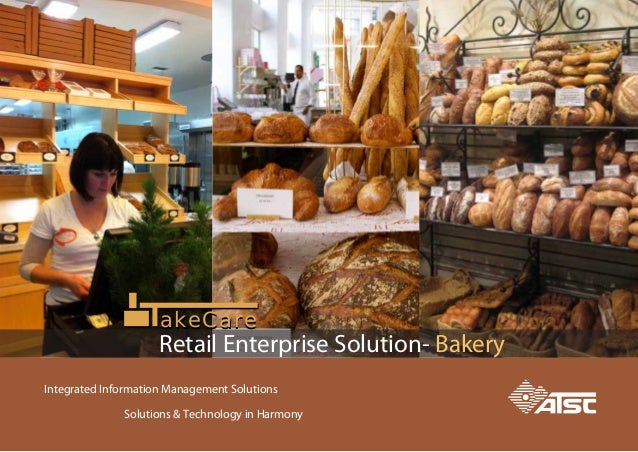 Solutions & Technology in Harmony Integrated Information Management Solutions akeCareakeCare Retail Enterprise Solution- B...