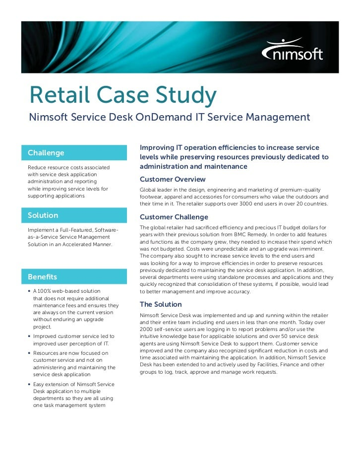 case study operational management of eastern Activeops digital operations management solutions are helping customer across  the globe improve their operations efficiency, robotic investment (rpa),.