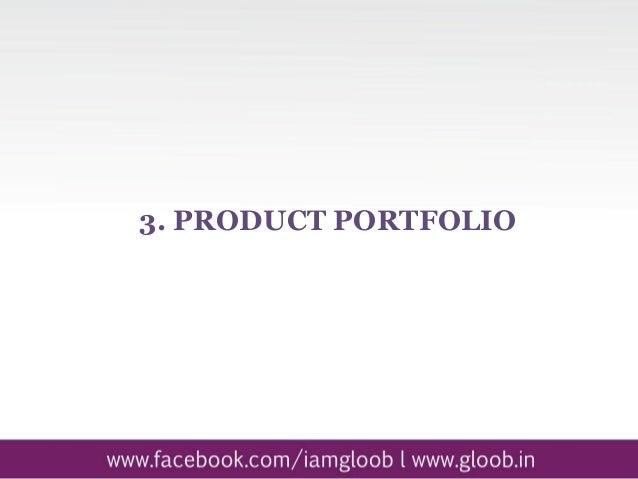 Retailership Catloue Pricing Proposal 4 Gloob Decor
