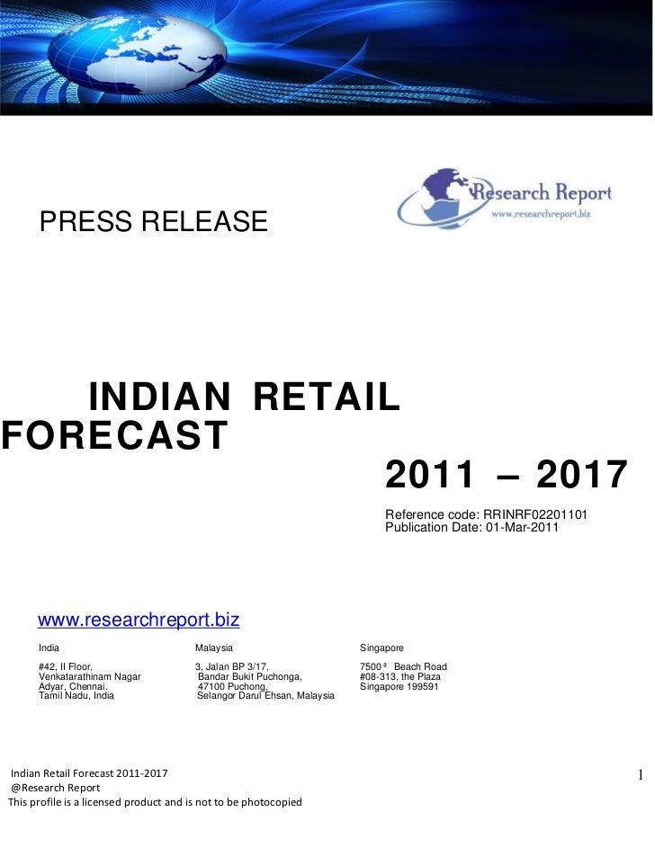 PRESS RELEASE                                                                           aditya birla retail,all india reta...