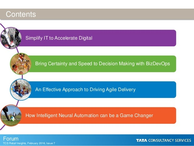 Simplify IT to Accelerate Digital Bring Certainty and Speed to Decision Making with BizDevOps An Effective Approach to Dri...