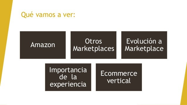 Ecommerce - EEUU Ecommerce tradicional MARCAS D2C DNVB RESELLERS ON- OFF PURE PLAYE RS Marketplaces