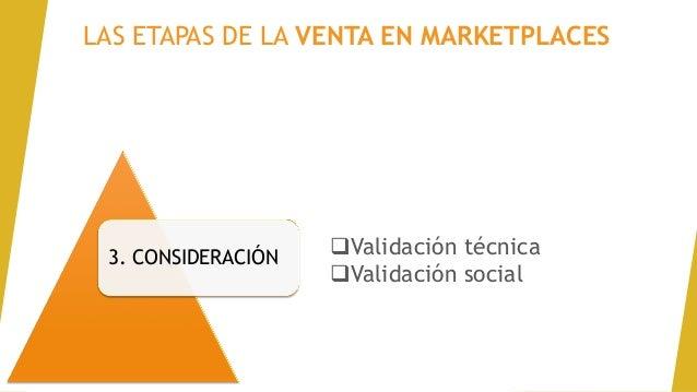Ámbito geográfico u 220 marketplaces en Europa http://bvoh.de/overview-of-online-marketplaces-across-europe/