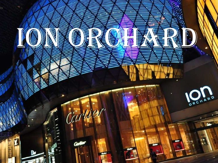 Ion Orchard<br />