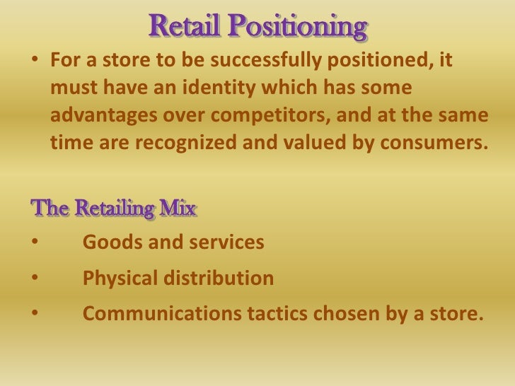 the discount and variety retailing industry Excerpt from discount department stores industry profile companies in this industry operate physical retail establishments that sell a wide variety of merchandise, including apparel, groceries, household furnishings, and personal care products.
