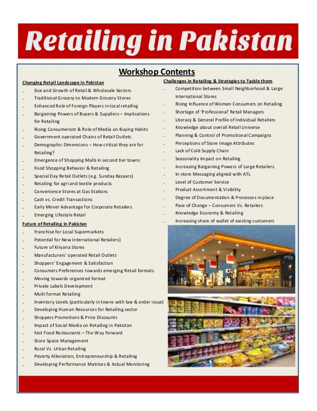 modern trends in retailing Euromonitor international analysts present three innovative examples of the blending the physical and digital in retailing.